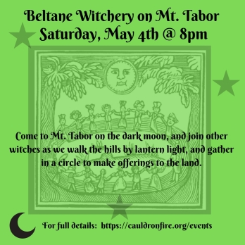 BeltaneWitchery Mt Tabor 2019 (1)