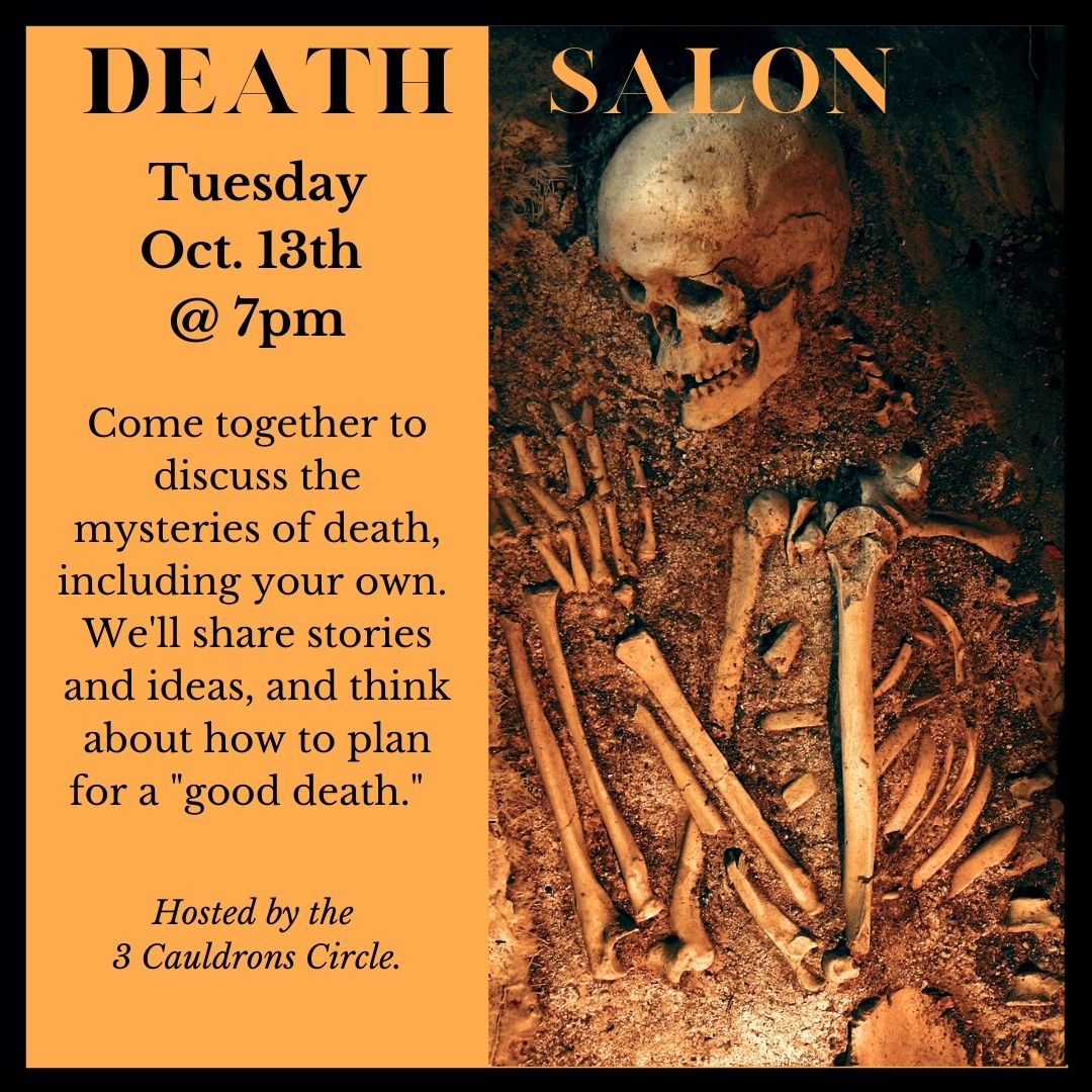 Death Salon 1