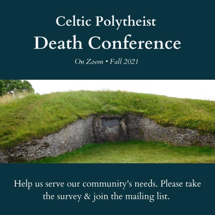 Death Conference Insta